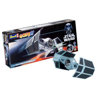 "Bausatz - STAR WARS TIE Fighter (Darth Vader) ""easykit\"""