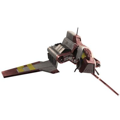 Bausatz - STAR WARS Republic Attack Shuttle (Clone Wars)