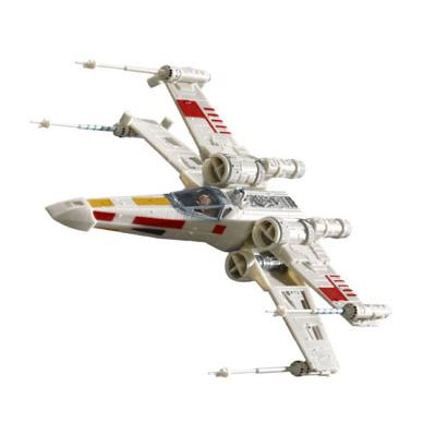 "Bausatz - STAR WARS X-Wing Fighter ""easykit pocket\"""