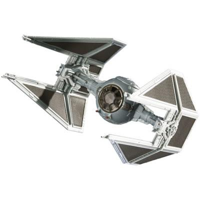 "Bausatz - STAR WARS TIE Interceptor ""easykit pocket\"""
