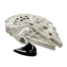 "Bausatz - STAR WARS Millennium Falcon ""easykit pocket\"""