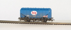 "00 35 Ton Bulk Grain Wagon ""Hang Whisky\"" weathered"