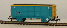 00 51 Ton glw Scrap Wagon SSA Later Style Body