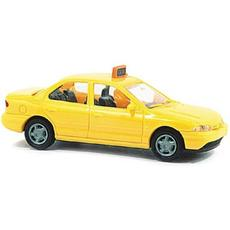 H0 Ford Mondeo Taxi