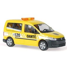 H0 VW Caddy 2011 ÖAMTC