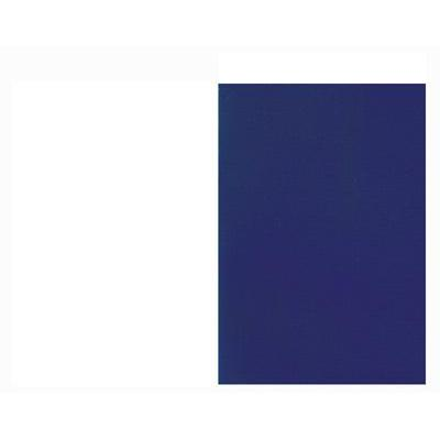 Acrylfarbe matt, blau, 90 ml
