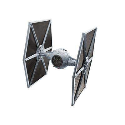 "Bausatz - STAR WARS TIE Fighter ""easykit\"""