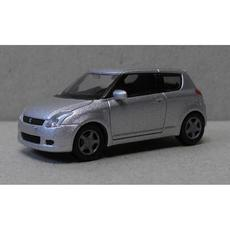 H0 Suzuki Swift, 3-Türer rot