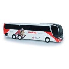 H0 MAN Lion´s Coach L´17 Blaguss (AT), 1:87