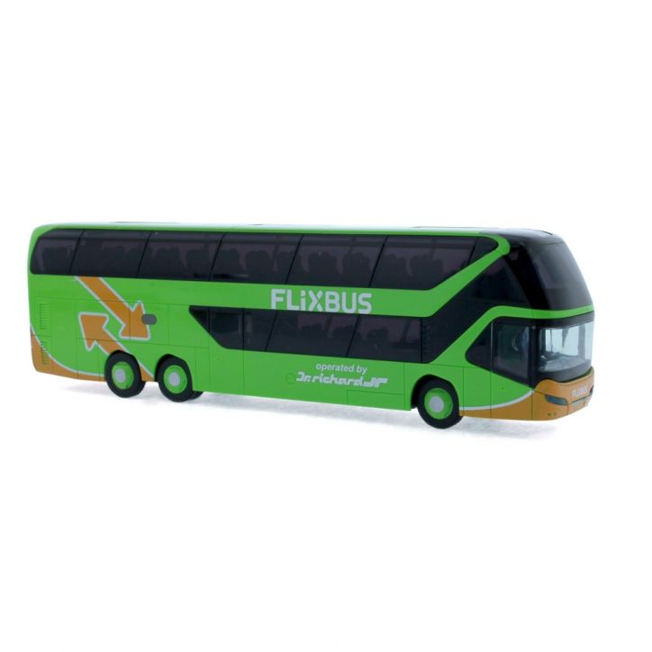 H0 Neoplan Skyliner ´11 Flixbus - Dr. Richard (AT)