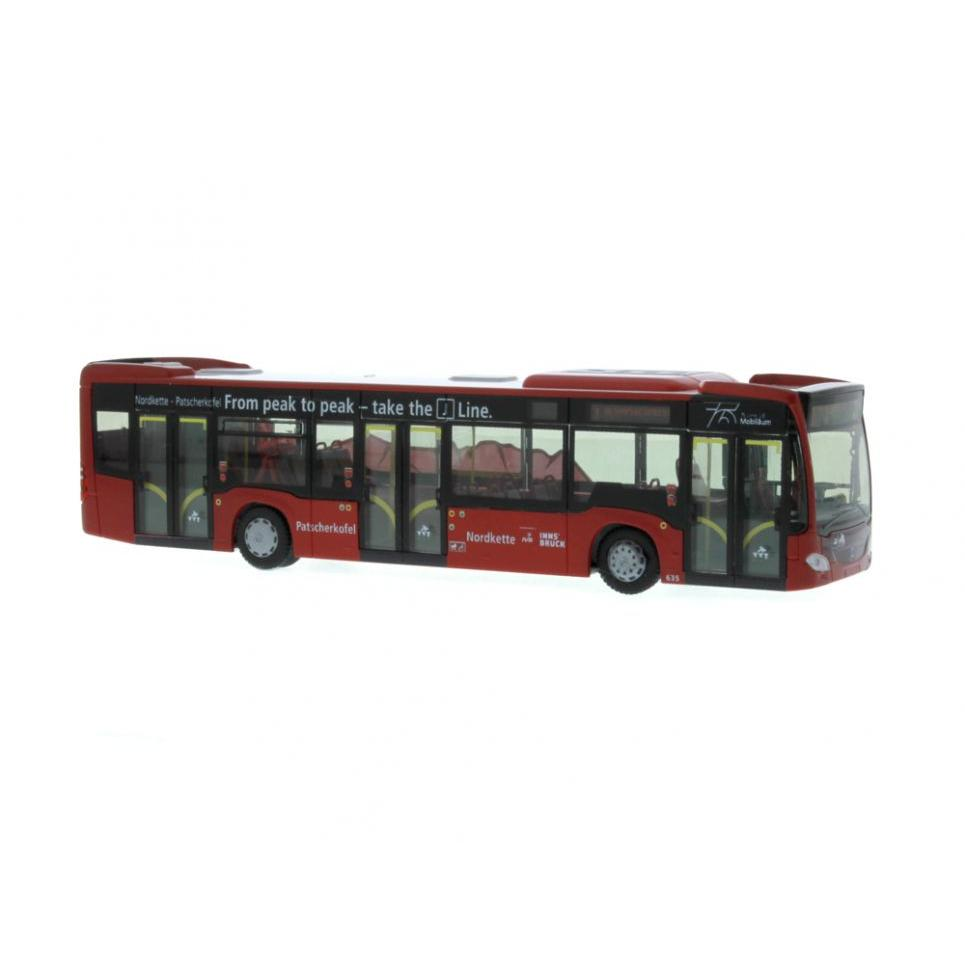 H0 Mercedes-Benz Citaro ´12 IVB Innsbruck (AT), 1:87