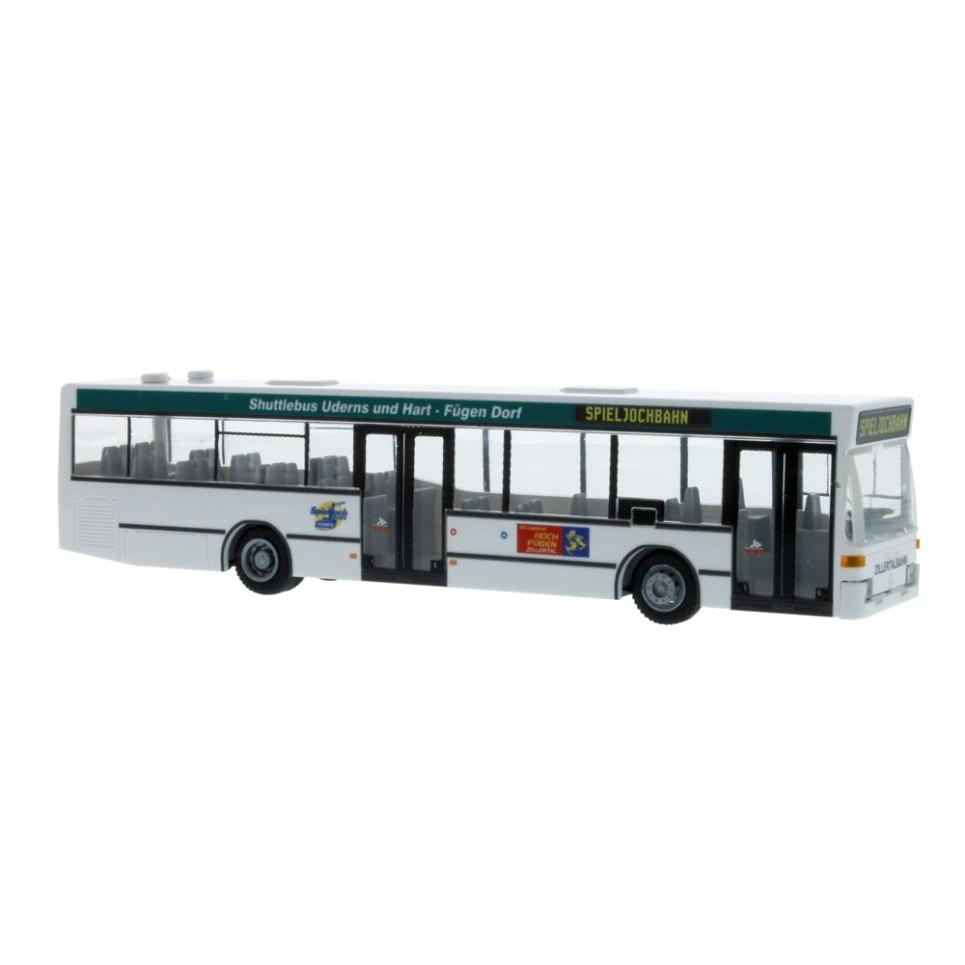 H0 Mercedes-Benz O 405 N2 Zillertalbahn (AT), 1:87