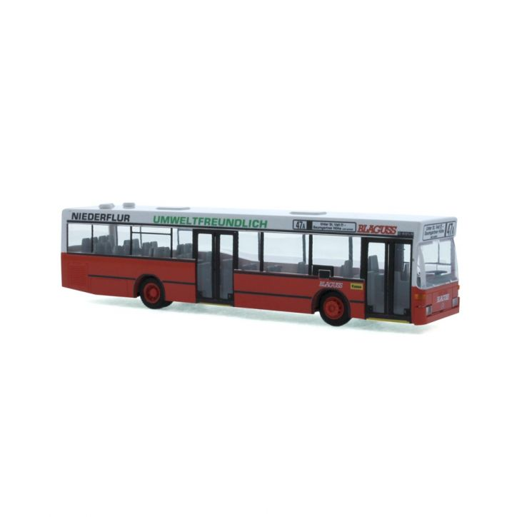 H0 Mercedes-Benz O 405 N2, Blaguss (AT)