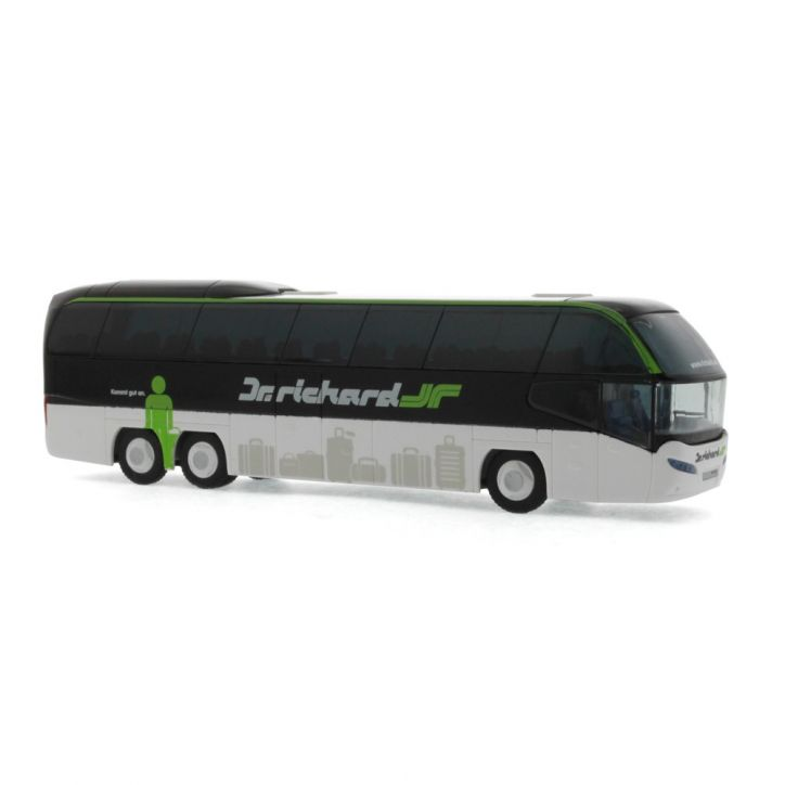 H0 Neoplan Cityliner C 07 Dr. Richard (AT), 1:87