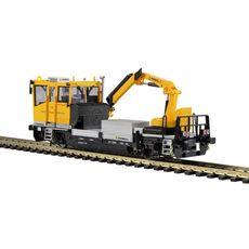 H0 Lokomotiven & Triebwagen