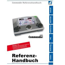 Referenzhandbuch Commander deutsch