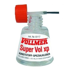 Vollmer Kleber Super Vol xp, 23 g