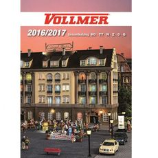 Vollmer Katalog 2016/2017 Deutsch