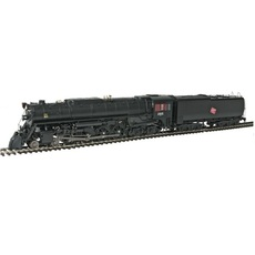 H0 Class S-3 4-8-4 w/Sound, DCC & Smoke - Paragon3(TM) -- Milwau
