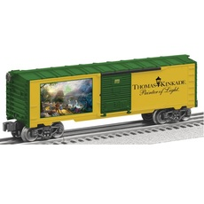 0 Emerald City Boxcar