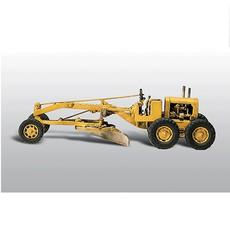 H0 Bausatz American Construction Equipment - Motor (Road) Grader