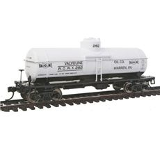H0 36\' 10,000-Gallon Tank Car