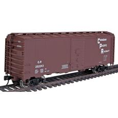 H0 40\' AAR 1944 Boxcar - Ready to Run #252243