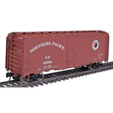 H0 40\' AAR 1944 Boxcar - Ready to Run WalthersMainline #29675