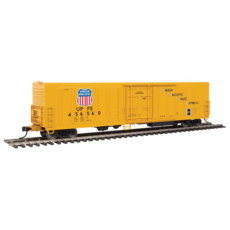 H0 57\' Mechanical Reefer - Ready to Run -- Union Pacific Fruit Express(R) #456560