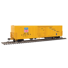 H0 57\' Mechanical Reefer - Ready to Run -- Union Pacific Fruit Express(R) #456509