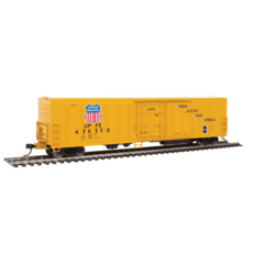 H0 57\' Mechanical Reefer - Ready to Run -- Union Pacific Fruit Express(R) #456550