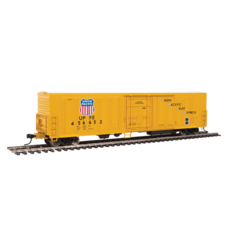 H0 57\' Mechanical Reefer - Ready to Run -- Union Pacific Fruit Express(R) #456652