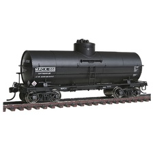 H0 Type 21 ACF 10,000-Gallon Insulated Tank Car - Ready To Run