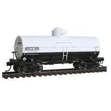 H0 Type 21 ACF 10,000-Gallon Insulated Tank Car MPCX #1649