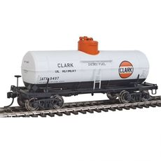 H0 Type 21 ACF 10,000-Gallon Tank Car - Ready To Run