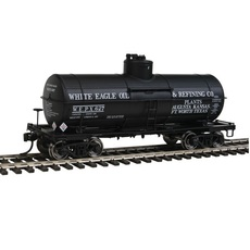 H0 Type 21 ACF 10,000-Gallon Tank Car - Ready To Run -