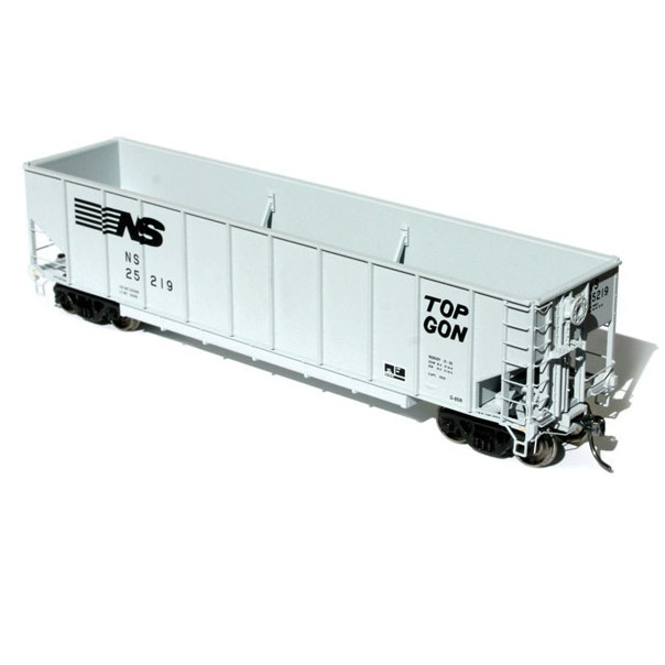 N G-86R TopGon 6-Pack - Ready to Run -- Norfolk Southern #23136,